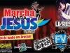 Marcha para Jesus 2015. M. Filhos da  Verdade
