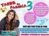 TARDE DE ALEGRIA 3 COM BRUNA OLLY