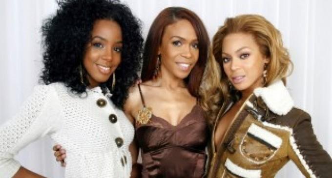 Beyoncé, Michelle e Kelly gravam música gospel. Ouça!